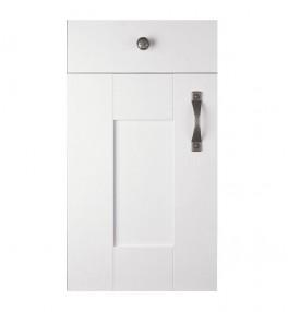 Woodchurch  - Oakgrain White