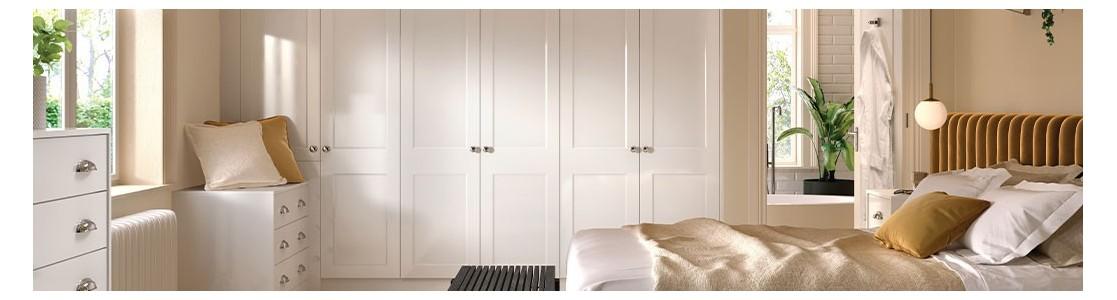 Custom Size Wardrobe Doors